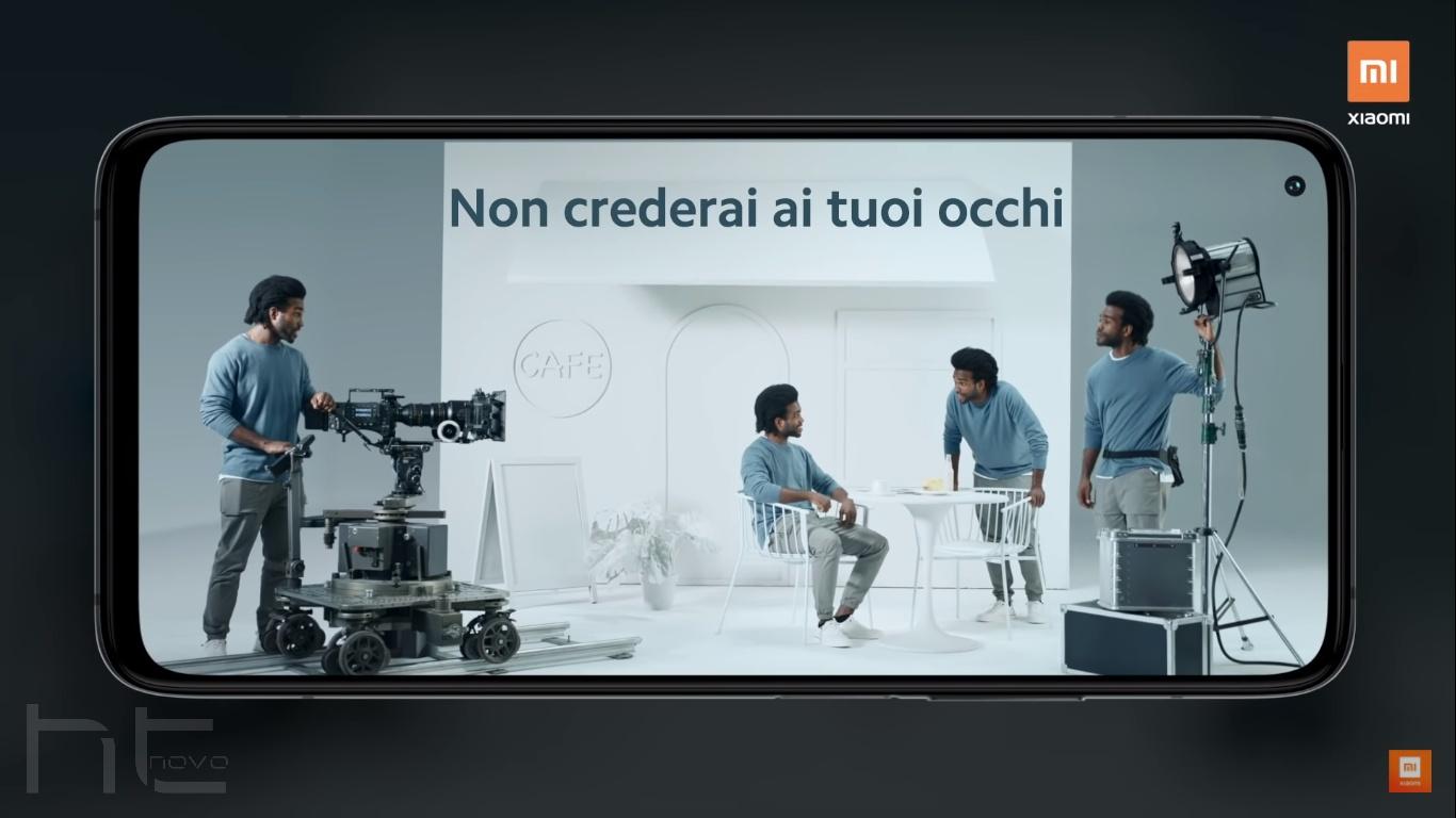 Xiaomi stuzzica i fan con il primo video della Mi 10T Family