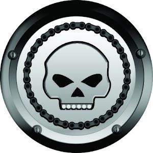 Cover Ban Harley Davidson No.8