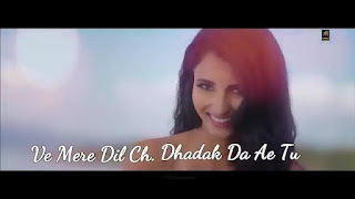WhatsApp Status Video Download Diljaniya - Punjabi Love Song