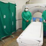 Prefeitura de Caxias implanta 1ª tomografia computadorizada da história da cidade no serviço de saúde municipal