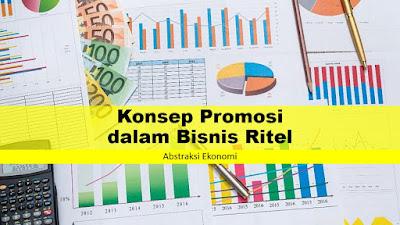 Konsep Promosi dalam Bisnis Ritel
