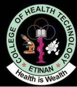 College of Health Tech Etinan Resumption Date 2020/2021