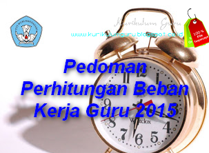 Download, Pedoman Beban Kerja Guru 2015, DUPAK, PAK, Guru,