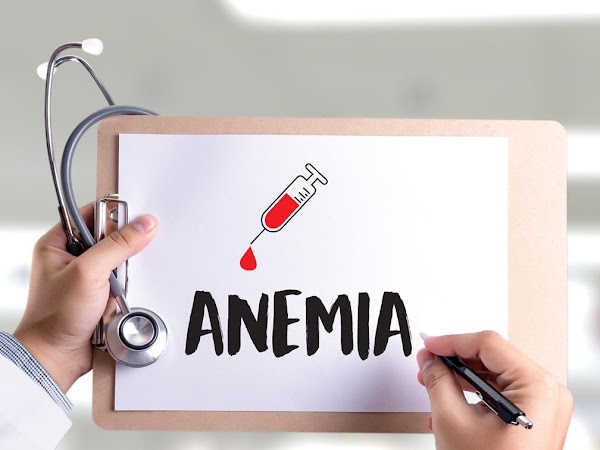 Wujudkan Generasi Maju, Cegah Anemia pada Anak