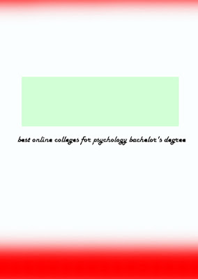 Online College Bachelors Degree