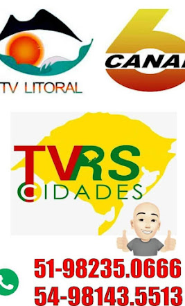 TV LITORAL CANAL 6