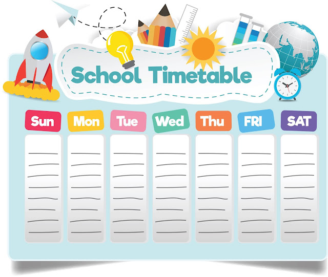 printable-timetable-free-download
