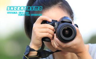 Bisnis Online Fotografi