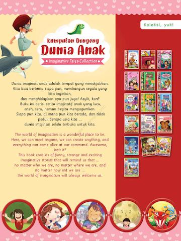 dongeng anak indonesia - arleen amijaya