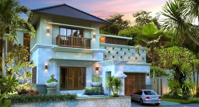 54 Warna Cat Rumah minimalis Interior & Eksterior Terbaik