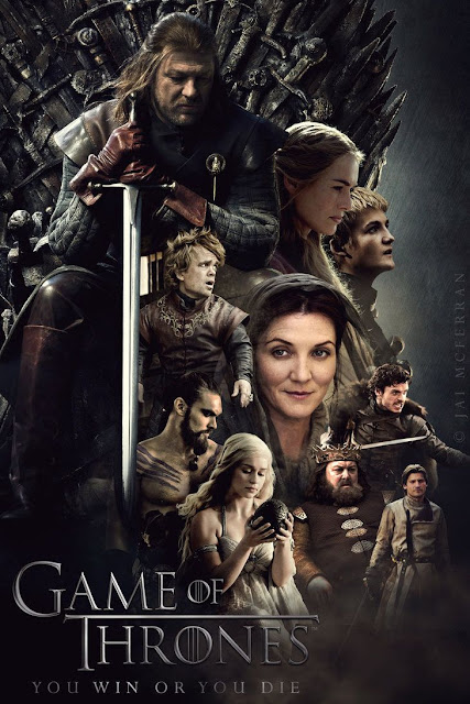 Download Game of Thrones Season 1 Complete Bluray MP4 MKV 480p 720p