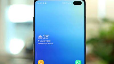 Information Of Samsung Galaxy S11