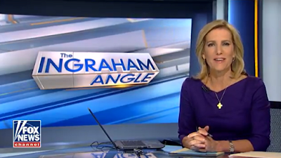 THE INGRAHAM ANGLE: ICHEOKU WATCHED AGAIN