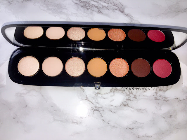 Marc Jacobs Eye-Conic Multi-Finish Eyeshadow Palette