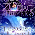 #NEWRELEASE #ZODIACSHIFTERS  Pegasus in Peril: Capricorn: A Zodiac Shifters Paranormal Romance  by Crystal Dawn  @crystaldawnauth @ZodiacShifters