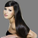 straight hair types in spanish