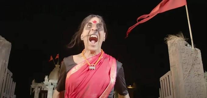 Disney Hotstar Lakshmi Bomb Movie Trailer Review