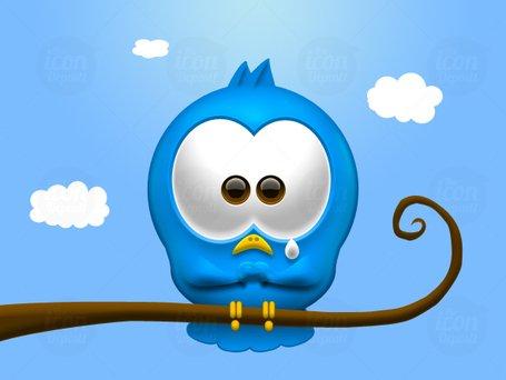 Twitter'da Blogumun  Linkini  Paylaşamıyorum