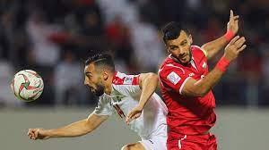 مباراة سوريا والمالديف تصفيات اسيا