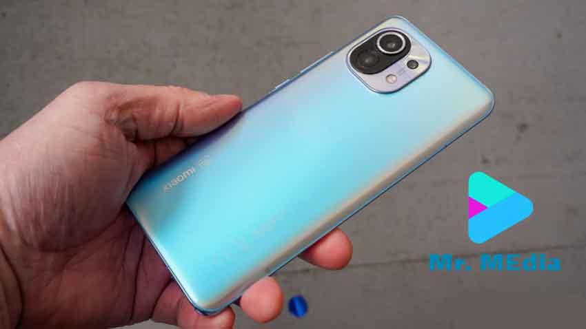 شاومي تستعيد الامجاد - مراجعة هاتف شاومي M11 Xiaomi | مستر ميديا
