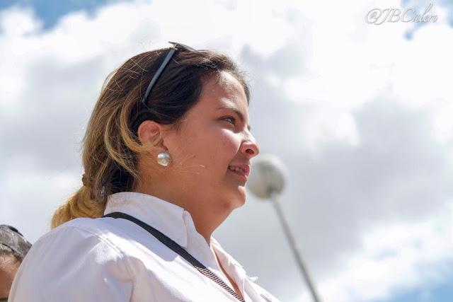 """Alessandra Sánchez: Estado de Emergencia Humanitaria """"Compleja"""" la cual internacionalmente aplica."""