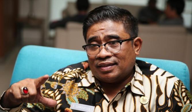 Dikabarkan Jadi Plt Gubernur DKI Jakarta Gantikan Ahok, Ini Kata Soni Sumarsono