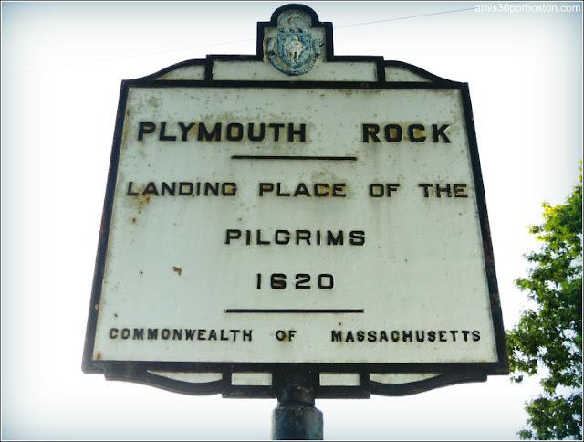 Roca de Plymouth