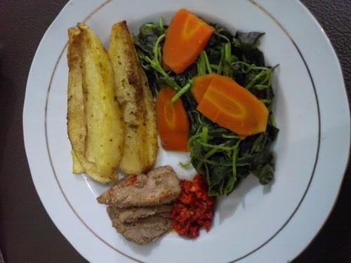 Diet Mayo: Langsing dalam Dua Minggu