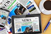 Menyoal Transformasi Media di Masa Pandemi