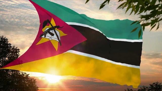 Terroristas usam campo de futebol para decapitar mais de 50 pessoas em Moçambique