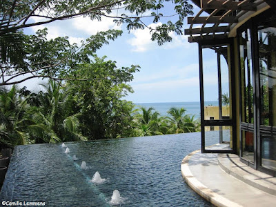 Top 10 Romantic hotels on Koh Samui