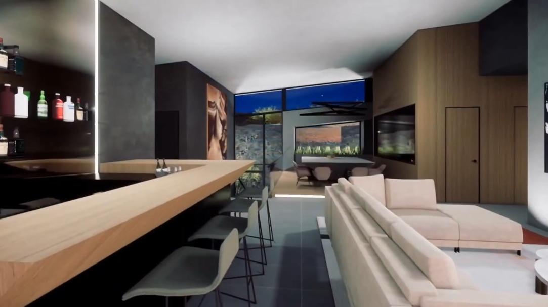 Tour Dragon Crest Residence Henderson NV vs. 36 Interior Design Photos