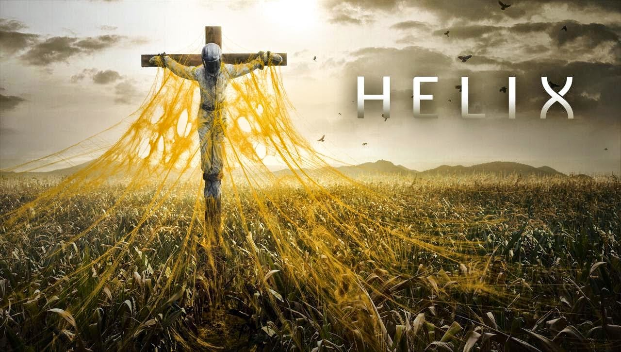 Fangs For The Fantasy: Helix, Season 2, Episode 8: Vade in Peace