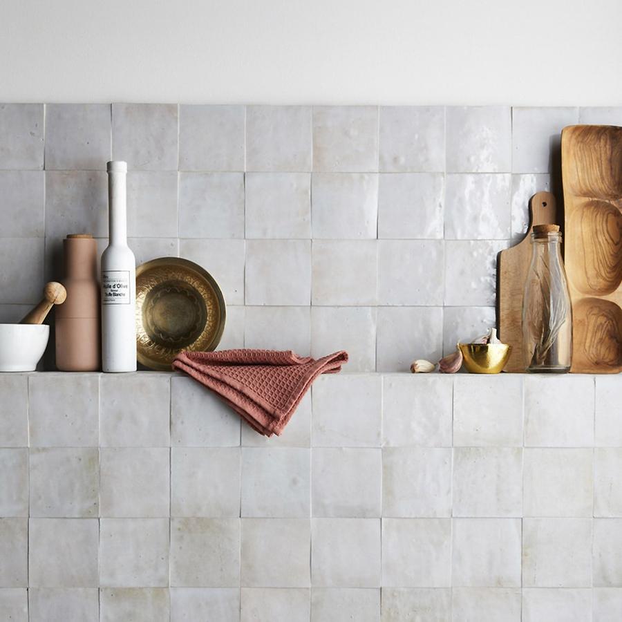 Design & Trend - il fascino imperfetto delle Zellige