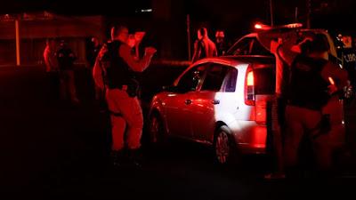 Carnaval tem redução histórica no número de homicídios em Alagoas