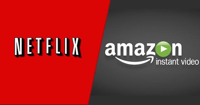Netflix | SBT, Record e RedeTV estão negociando fornecimento de conteúdo!