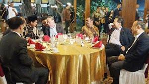 Spesialnya Wapres China dan Hinanya Rakyat Indonesia Jelang Pelantikan Jokowi