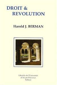 Télécharger Livre Gratuit Droit et revolution pdf