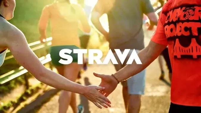 تتبع لياقتك مع متعقب نشاط Strava. سجل النشاط أو ارسم خريطة لمسار دراجتك المفضل أو اركض وحلل تدريبك باستخدام جميع الإحصائيات