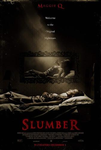 Slumber (Web-DL 720p Ingles Subtitulada) (2017)