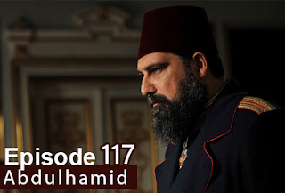 Abdulhamid Episode 117