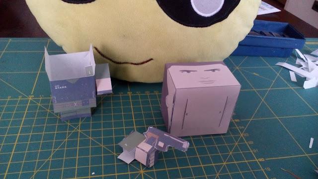 Tutorial Cubeecraft - El observatorio de Mini-Fu