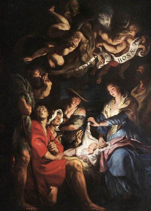 Peter Paul Rubens ~ Baroque Era painter   Tutt'Art@   Pittura • Scultura • Poesia • Musica