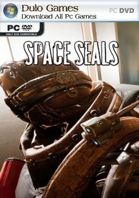 SpaceSeals PC Game Free Download-DuloGames
