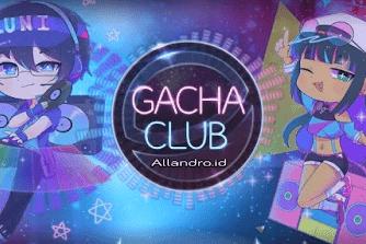 Download Gacha Club Mod v1.0.1 (Unlimited Money)