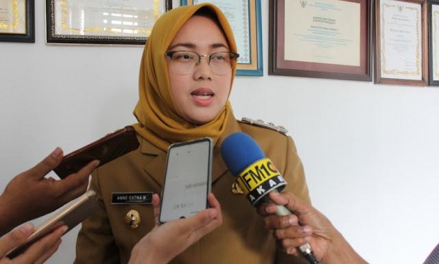 Ini di Purwakarta, ASN Merokok Saat Jam Kerja Dikenakan Sanksi Harus Beli 10 Al Qur'an