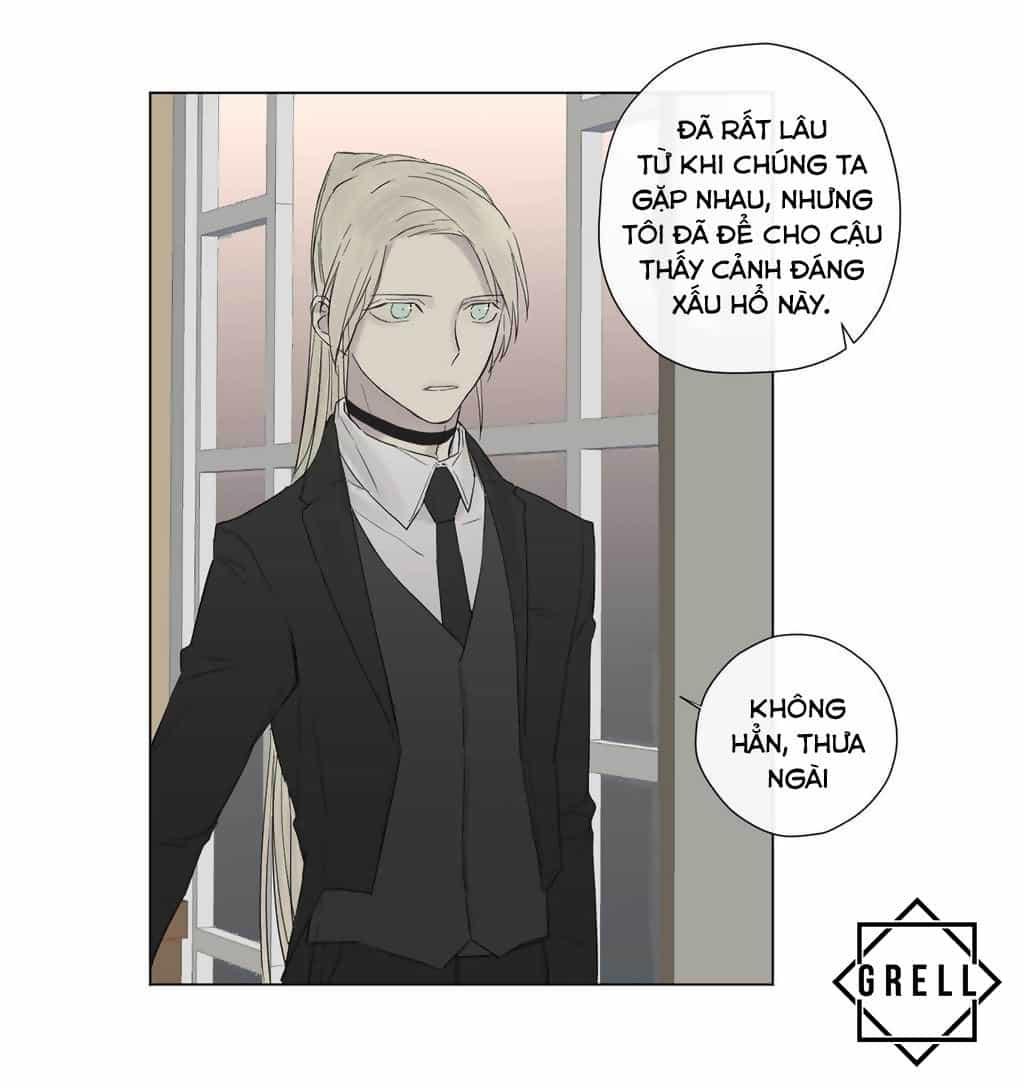 Trang 60 - Người hầu hoàng gia - Royal Servant - Chương 010 () - Truyện tranh Gay - Server HostedOnGoogleServerStaging