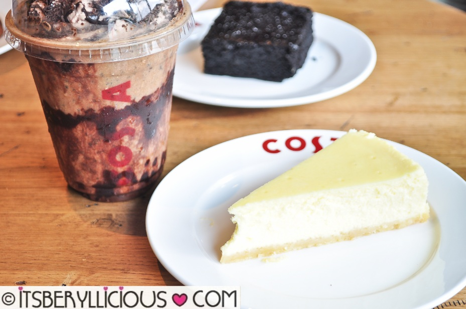 Costa Coffee Philippines Uk S 1 Coffee Shop Opens In