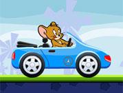 لعبة سيارة جيري