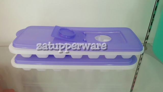 Tupperware Ice Tray (2) 330ml
